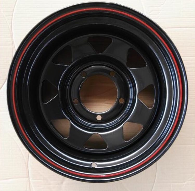 Offroad steel rims 18599/ Rims for cars, Steel rims