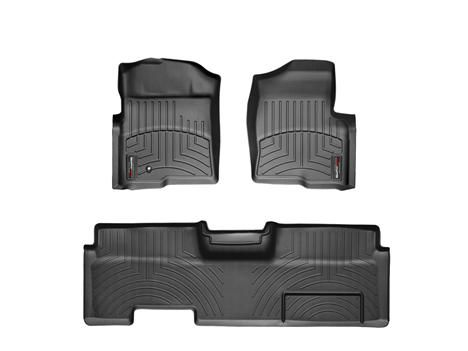 Ford 2010 F 150 Floorliner Ford F150 Accessories Ford Truck Bed Accessories