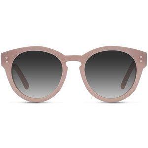 Women's Rome - Pink round - 16877 Rx Sunglasses