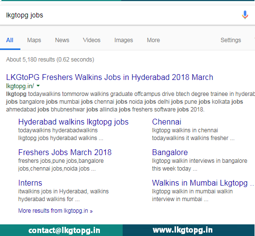 Pin by lkgto pg on Freshers jobs walkins Interviews | Interview