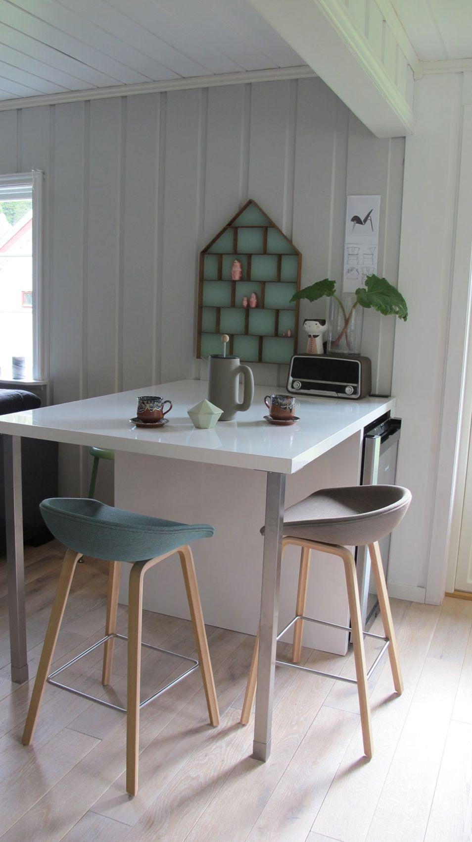 Finalist i Norges vakreste hjem 2015: Alice, Seljord | Boligpluss.no