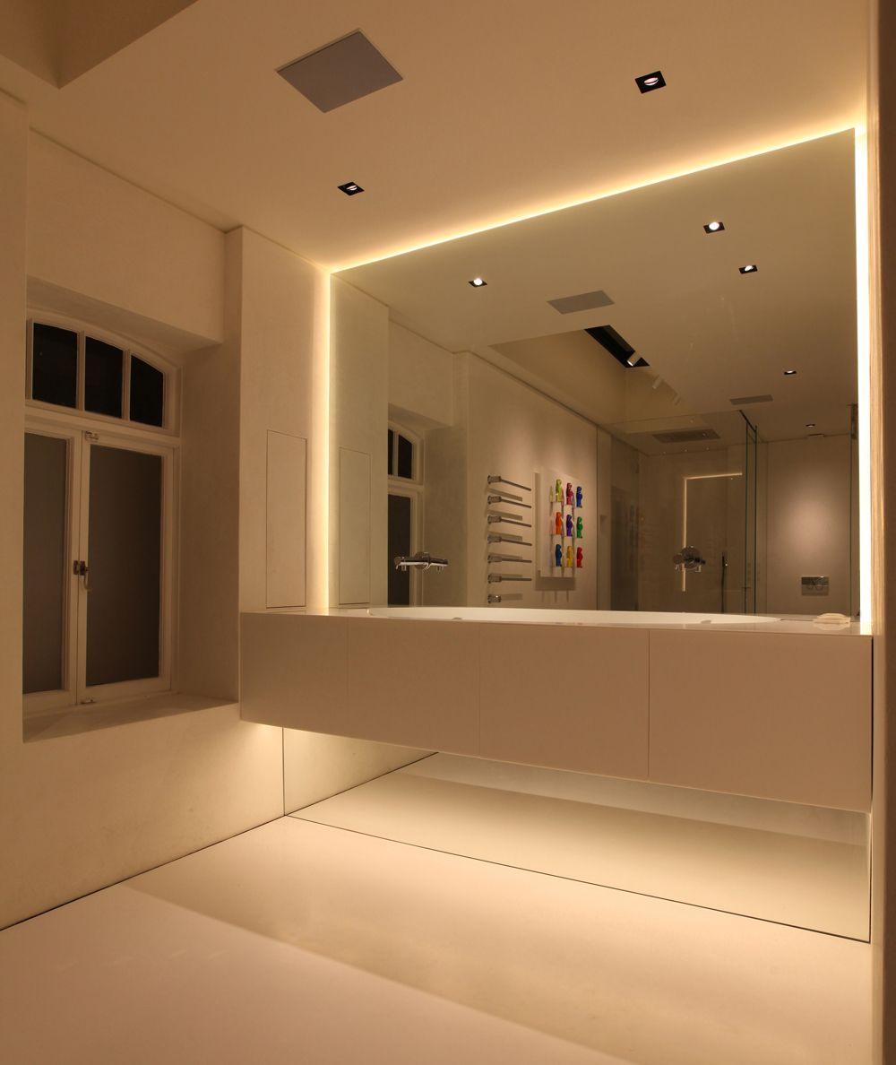 John-Cullen-bathroom-lighting-83 | mood | Pinterest | Lighting ...