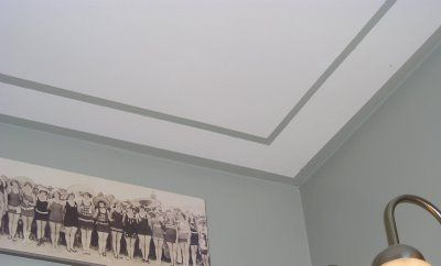 The 5th Wall It S Looking Up For Decorating Home