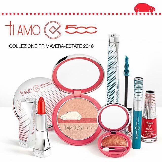 Nuova collezione Primavera/Estate di Collistar #manlioboutique #makeup