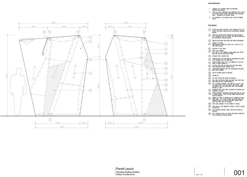 Patkau Architects Google Search Architect Winnipeg Shelter