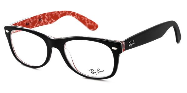 aef3acfc9fa Ray-Ban RX5184 New Wayfarer 2479 Eyeglasses