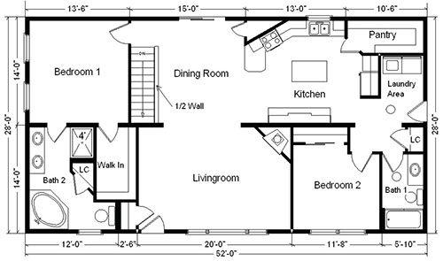 Prairie Du Chien Wi Floor Plans Pinterest Floor Plans