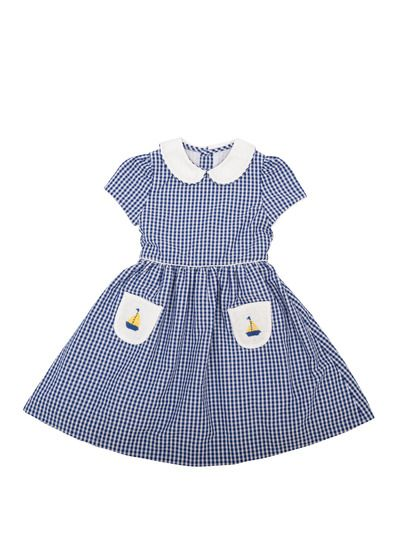 Girls: Ava Dress by Busy Bees on Gilt.com