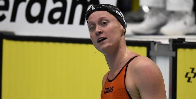 Inge Dekker souffre d'un cancer