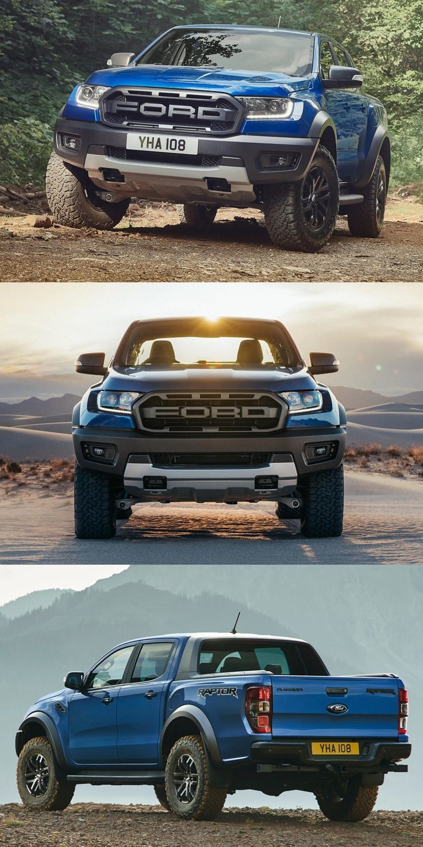 Will The V8 Powered Ford Ranger Raptor Ever Happen If It Does You Ll Have To Wait A While In 2020 Ford Ranger Raptor Ford Ranger 2019 Ford Ranger