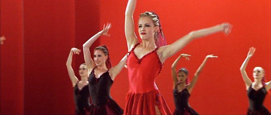 Center Stage 4 Danza Cine Series