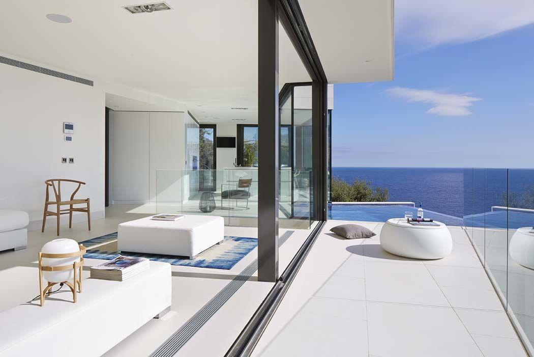 Résultats de recherche du0027images pour « maison avec baie vitrée