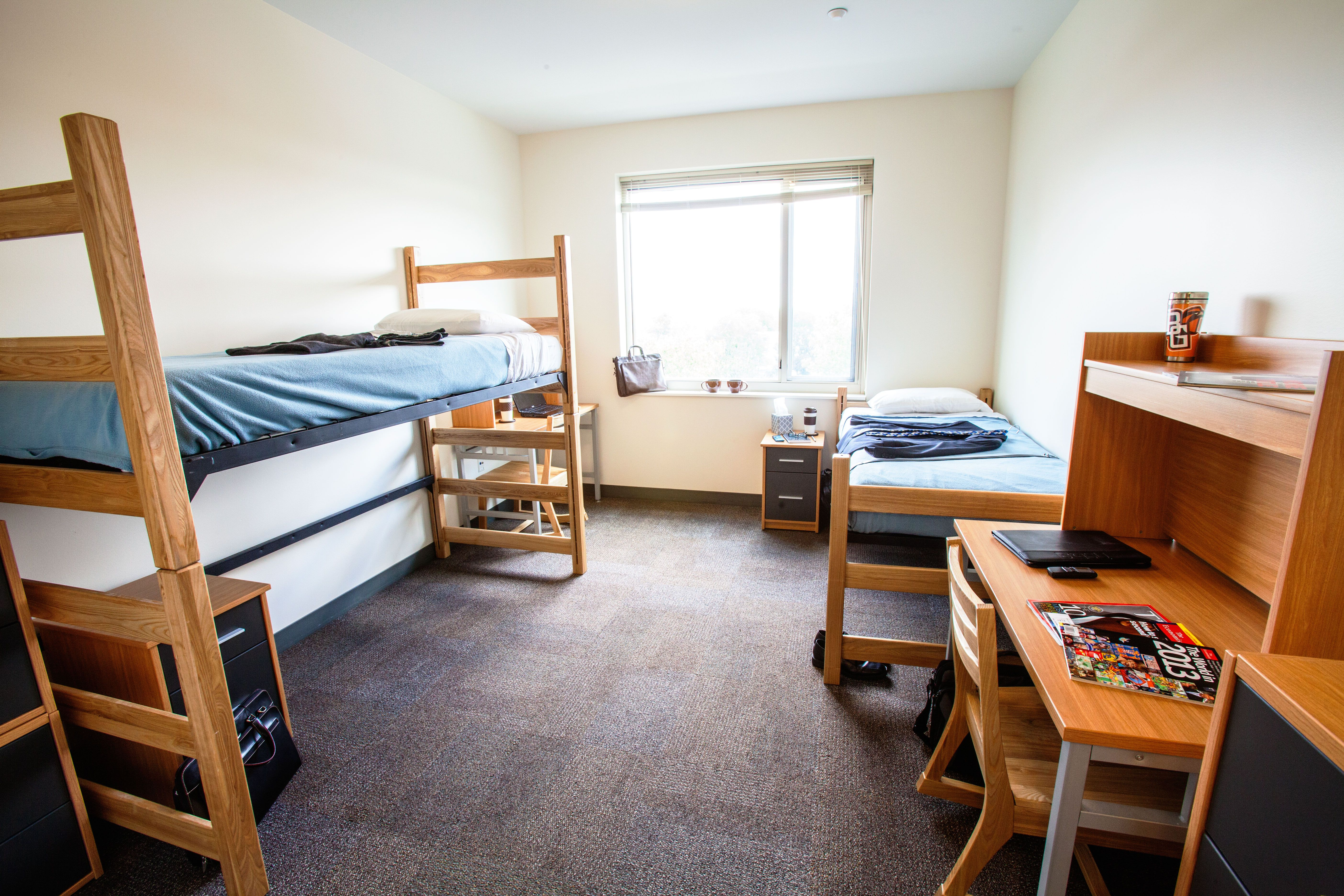 The Rooms At Centennial Housing Accommodations Dorm