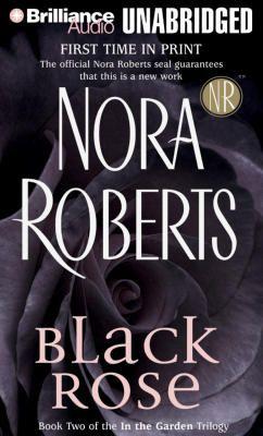 Black Rose Norah Roberts Nora Roberts Nora Roberts Books Books
