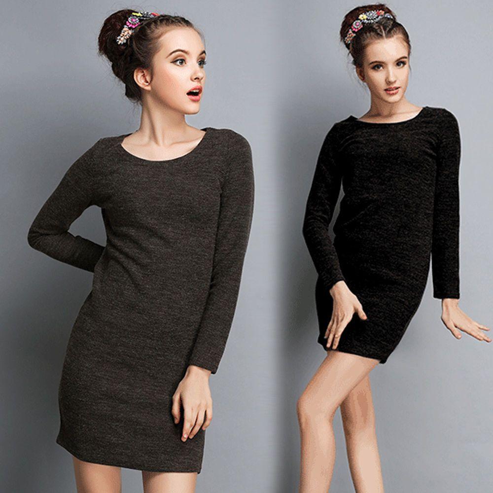 3826123e38b Women Casual Party Club Bodycon Dress AU Size 10 12 14 16 18 20 22 24  26 2201