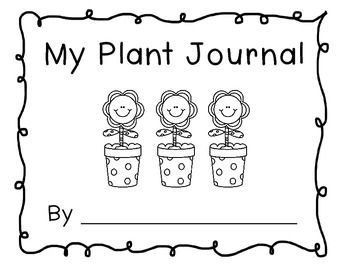 Free! I use this journal each Spring when we grow flowers