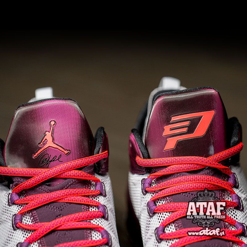 hot sale online 8421a 356c3 Jordan CP3.VIII AE Bordeaux 725173-113 (6) | Shoes Lililala ...