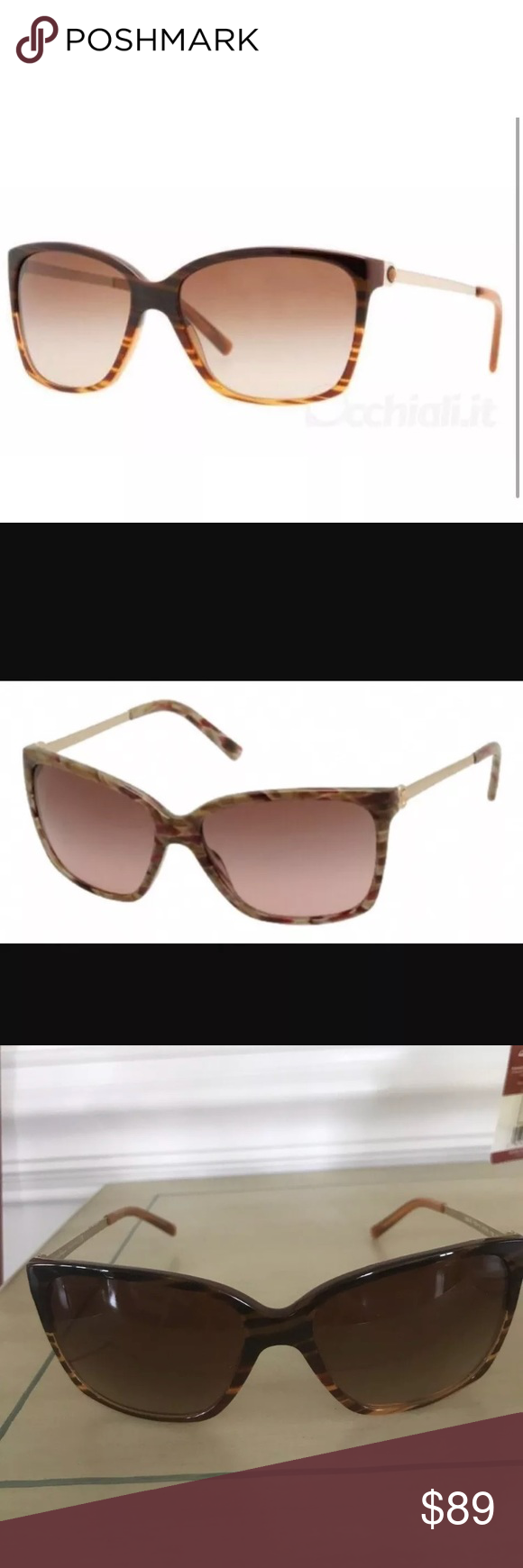 95eba430b6 Ferragamo cat eye sunglasses new boho summer Brand new sunglasses
