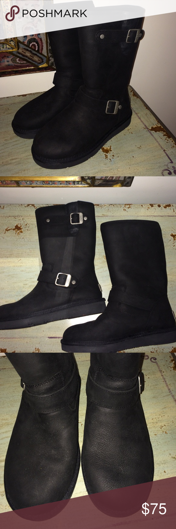 d030849a4a4 UGG Sutter Boots Size 7. RESERVED for ALICIA | Pinterest | Rain boot ...
