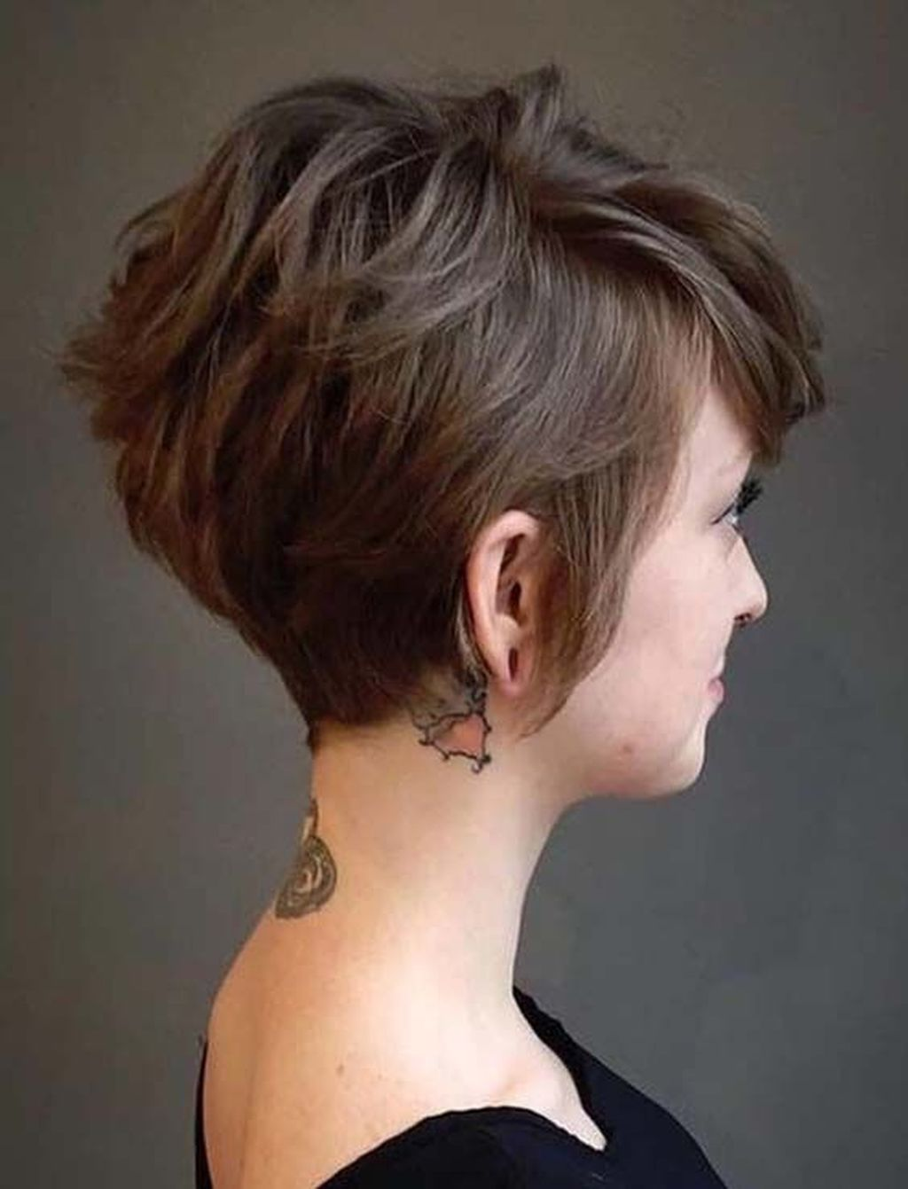 Discussion on this topic: 10 Stylish Short Brown Hairstyles You Can , 10-stylish-short-brown-hairstyles-you-can/