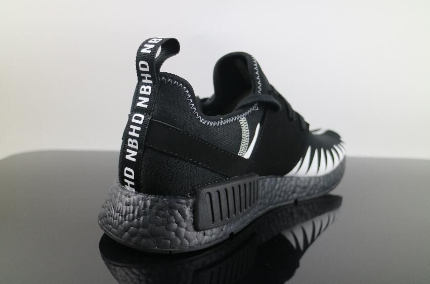 finest selection 68abd 3fc5d Adidas NEIGHBORHOOD x adidas Originals NMD R1 PK Boost for ...