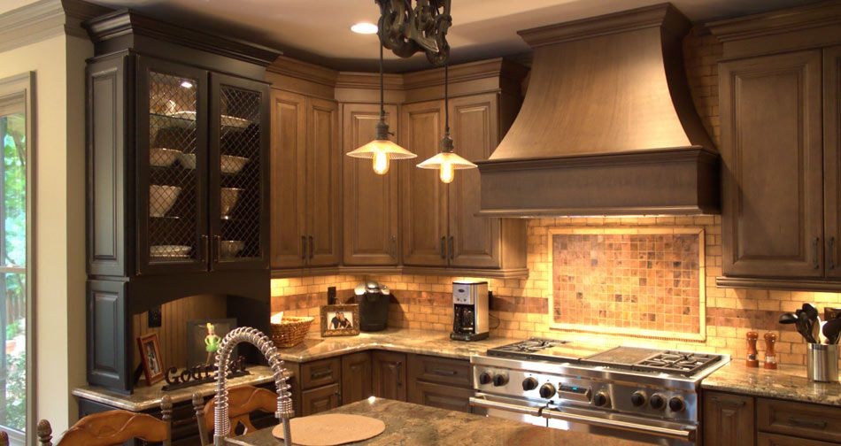 Top Driftwood Kitchen Cabinets With Kith Yorktown Maple Driftwood ...