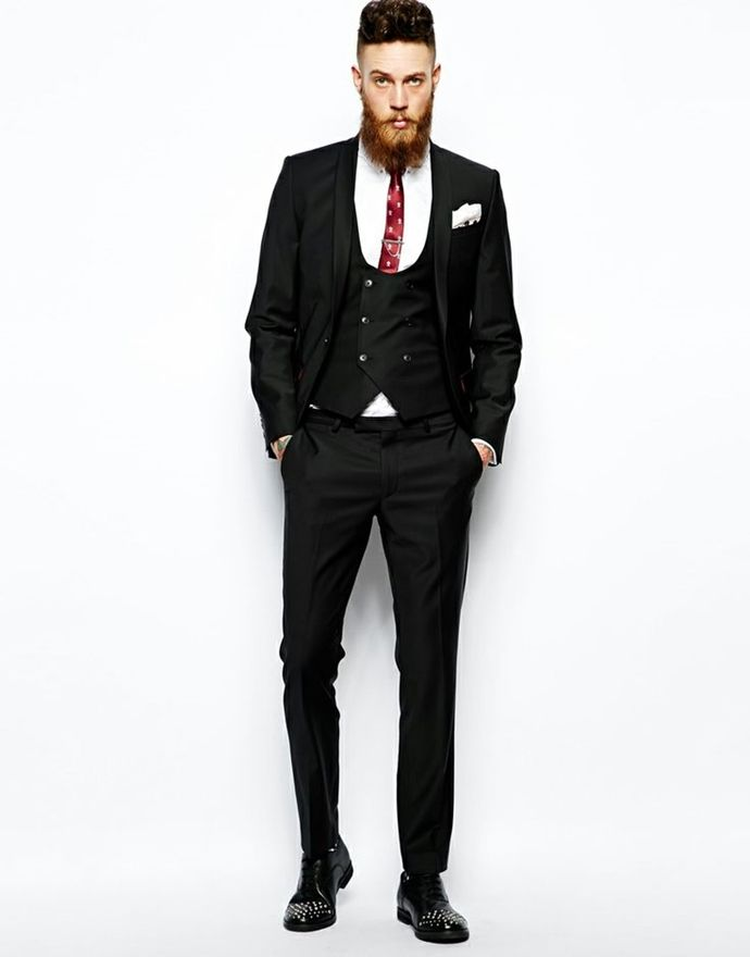 30 Suit Options For A Stylish Groom | Elopements and Weddings