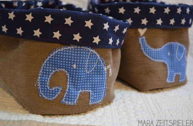Blaue Elefanten ~ Mara Zeitspieler