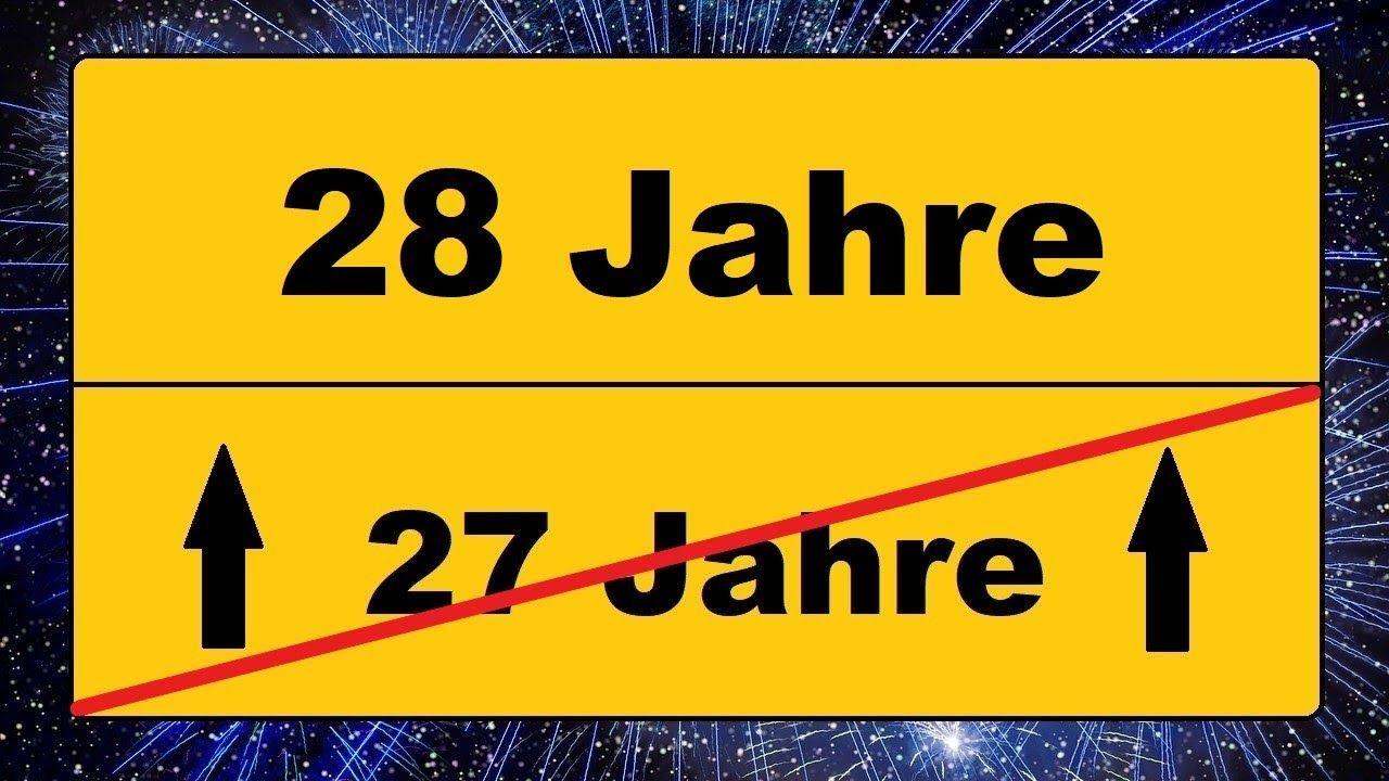 28 Geburtstag Karte Herzlichen Gluckwunsch Geburtstagsspruche Welt
