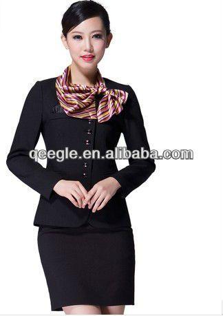 f46d04148010 bank uniform, #professional bank uniform, #bank uniform for women ...