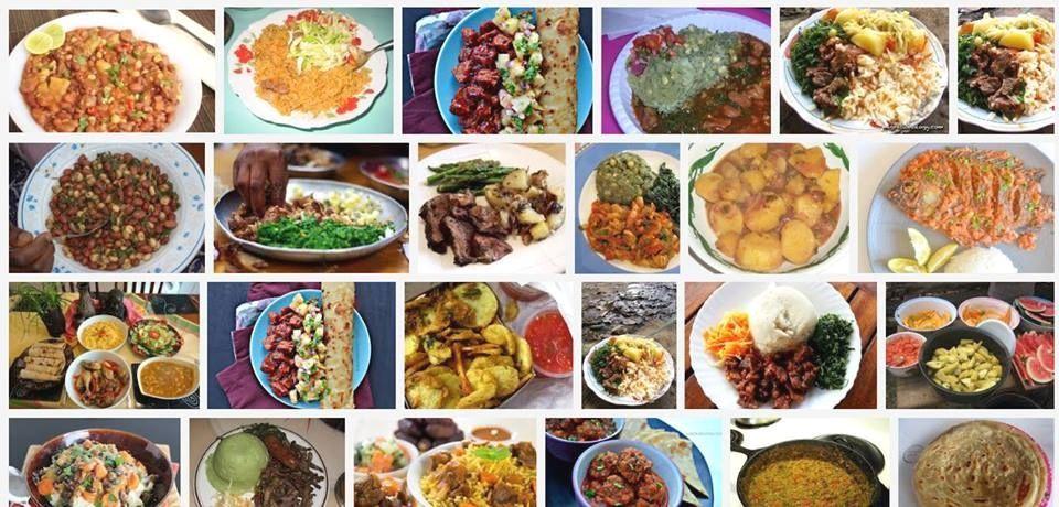 Pin By Kenya On Kenya Recipess Kenyan Food Africa Food Recipes