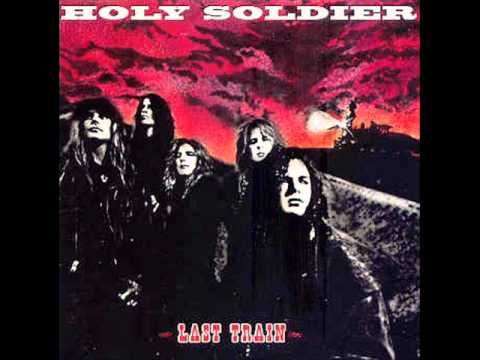 holy soldier - tuesday mourning