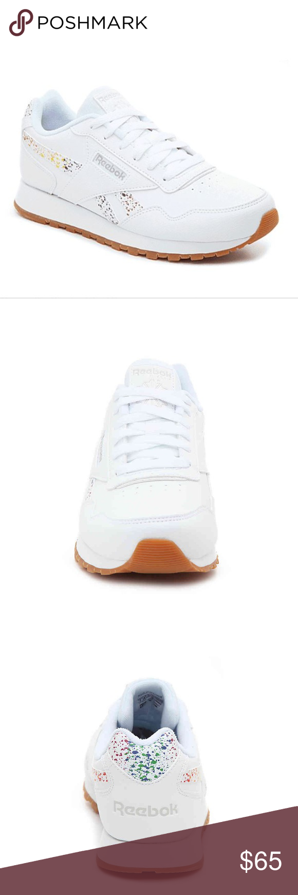 a0493c23 REEBOK PRIDE HARMAN RUN SNEAKER - WOMEN'S Brand new with tags. These ...