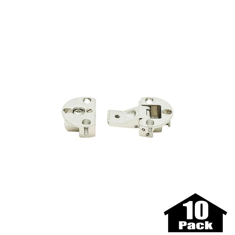 Hafele 342 66 750-10PACK | Products | Hinges for cabinets