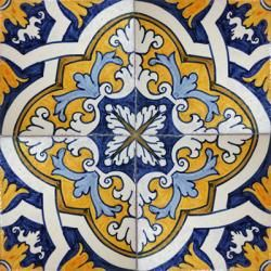 Portuguese Ceramic Tile | Luxurious Wall & Floor Ceramic Tile ...