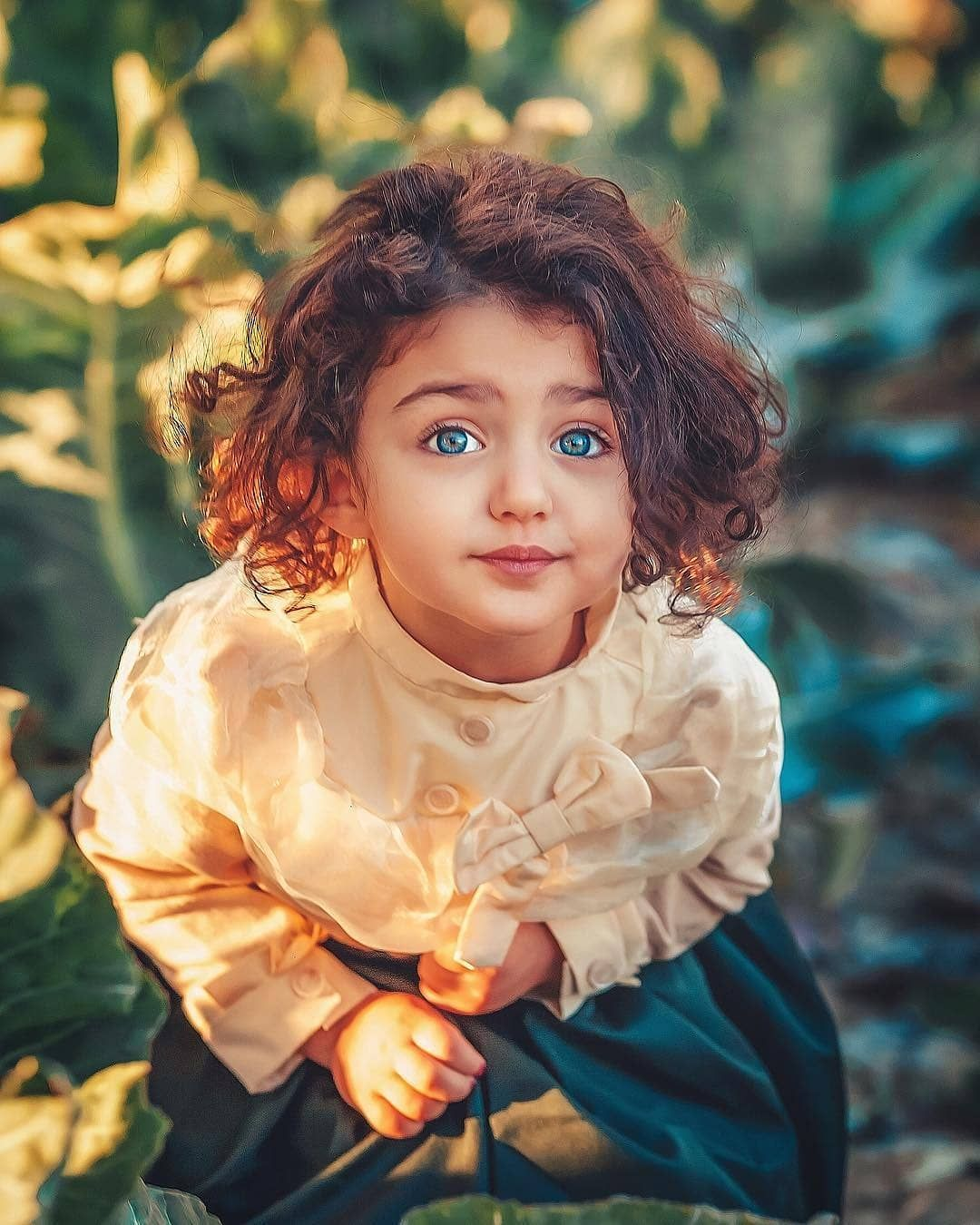 Foto4ever On Instagram Presents F E A T U R E S Picture By Saman Abzz Curat Cute Baby Girl Wallpaper Cute Baby Girl Images Cute Little Baby Girl