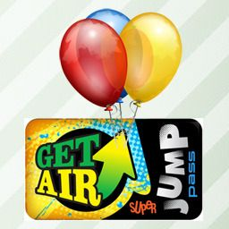I Am In The Draw To Win Huntington Beach Trampoline Park Giveaway From Get Air Surf City Click Link And You Can Enter Too