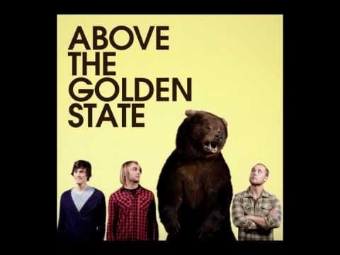 Above The Golden State - The Haunting (w/ lyrics)