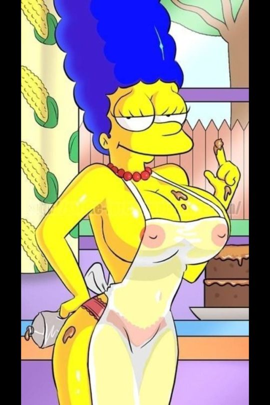 Are New sex clips of marge simpson play can look