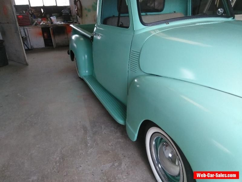 1954 Chevrolet Other Pickups 3100 Chevrolet Otherpickups