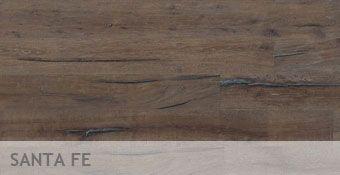 podłoga drewniana Santa Fe