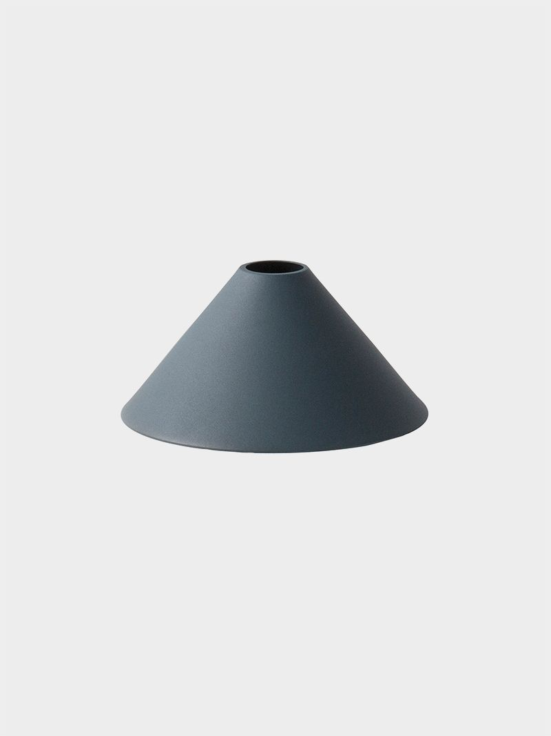 Cone Shade - Dark Blue