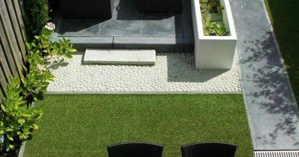 Kleiner Garten Ideen - Gestalten Sie diesen mit viel Kreativität - kleinen garten gestalten ideen