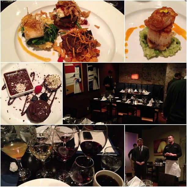 Fine Dining Meets Hometown Cooking | Fine dining, Places ...
