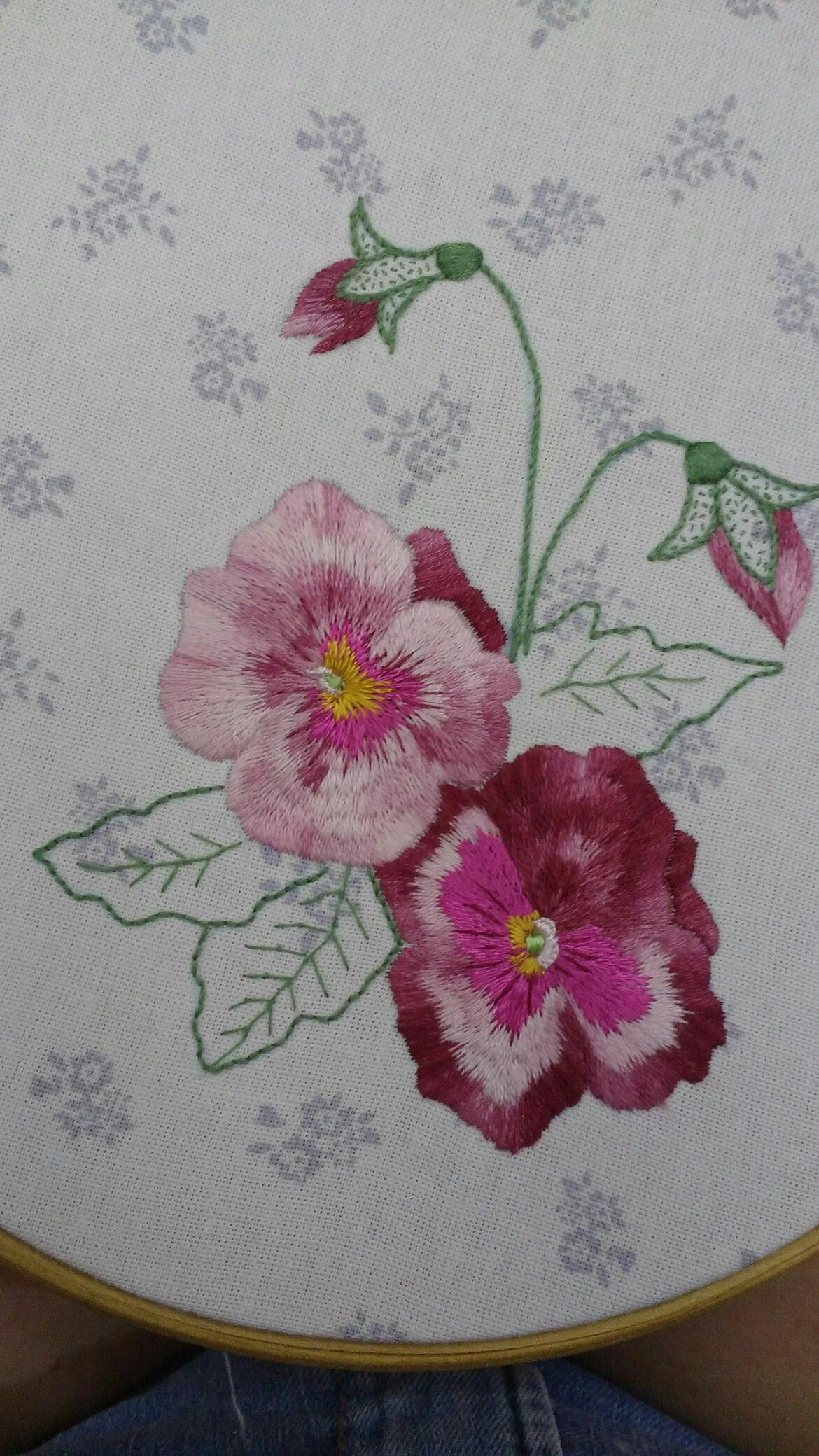 Pin by ام عبدالرحمن on تطريز pinterest embroidery needlework