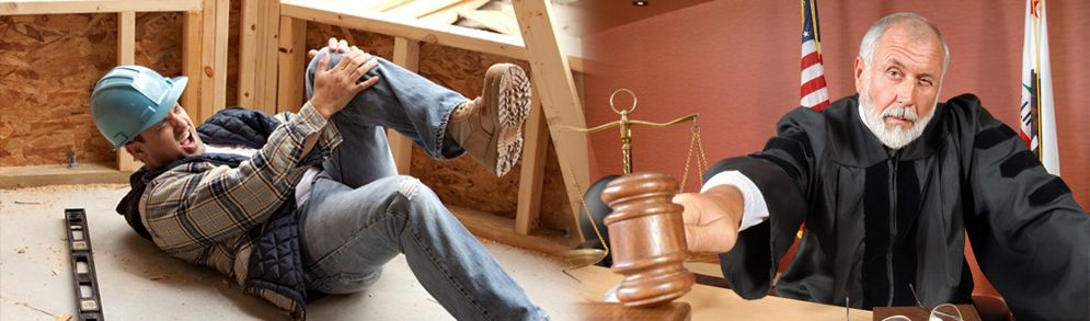 John fox associates workers compensation law firm workers