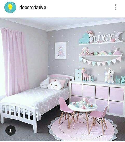 Deco chambre fille chambre filles chambres bébé idee deco chambre de bébé idées pour la chambre des enfants chambres denfants chambres de petite