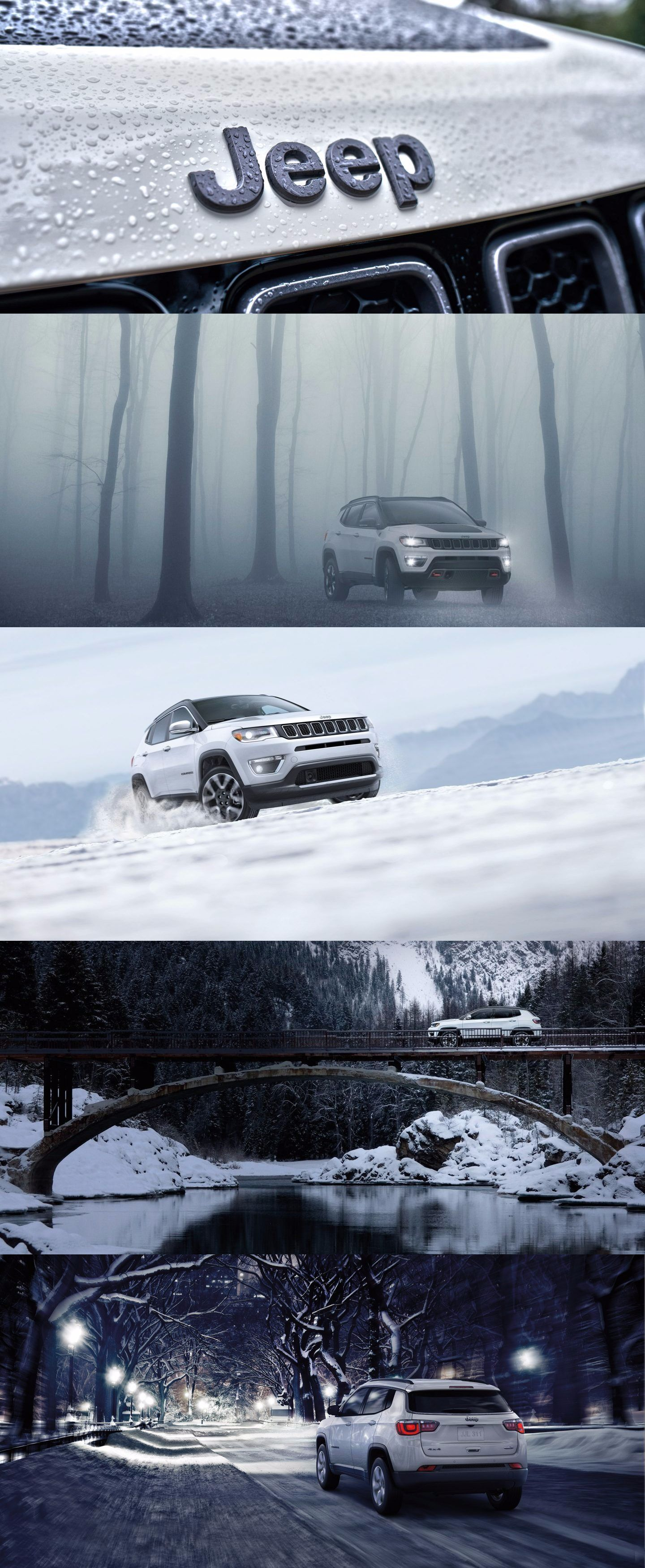 Bookings Open For Jeep Compass Trailhawk Suv In India Jeep Compass Jeep Jeep Renegade