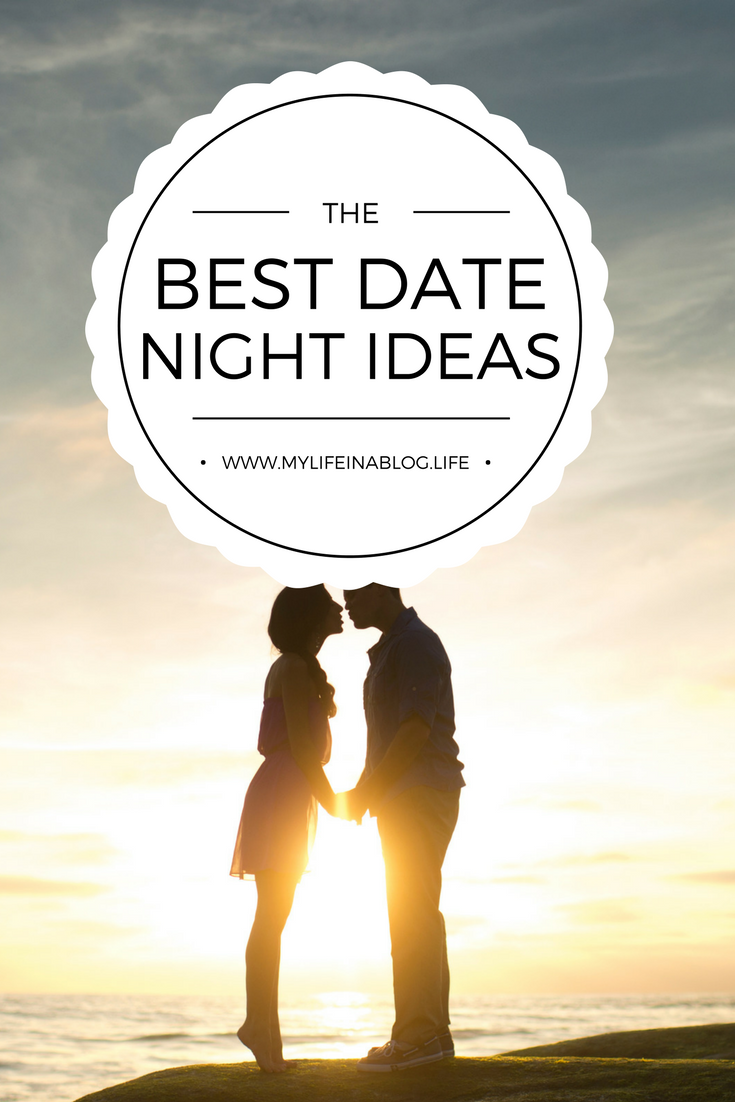 Are you at a loss and have no clue what so ever to do for date night? Here are some of the absolute best date night ideas you can use for your own special date night with your love! Whether it's sitting on the couch or going out for a night on the town, you'll have a great time with these ideas!