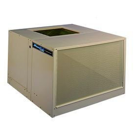 Mastercool 2,300-Sq Ft Direct Whole House Evaporative Cooler (7,000